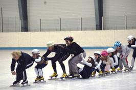 loisir sur glace