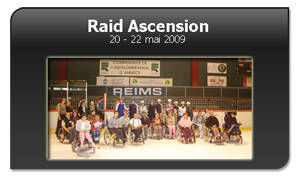 Raid Ascension